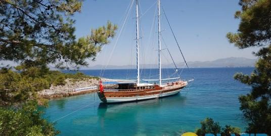 Gulet Charter Fethiye