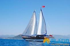Gulet Charter Fethiye 02