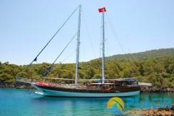 Gulet Charter Fethiye 03