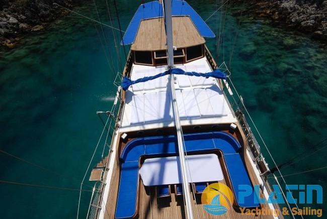 Gulet Charter Fethiye 04