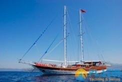 Gulet Charter Fethiye 19