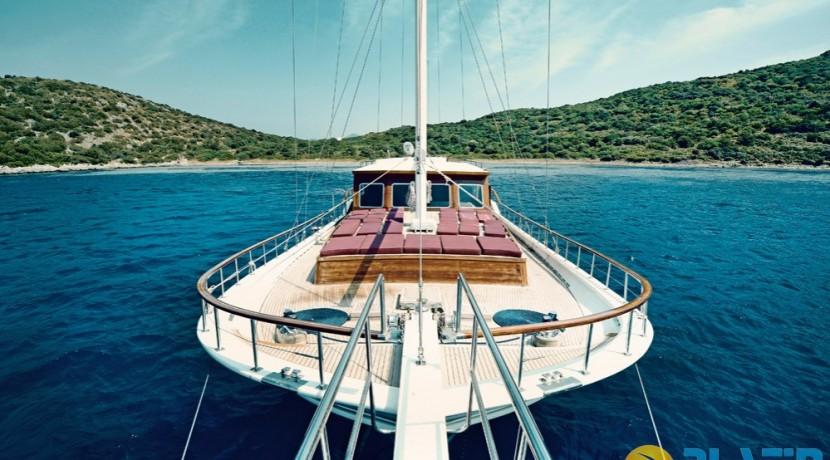 Gulet Charter Turkey 02