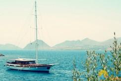 Gulet Charter Turkey