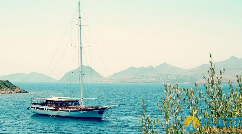 Gulet Charter Turkey 09