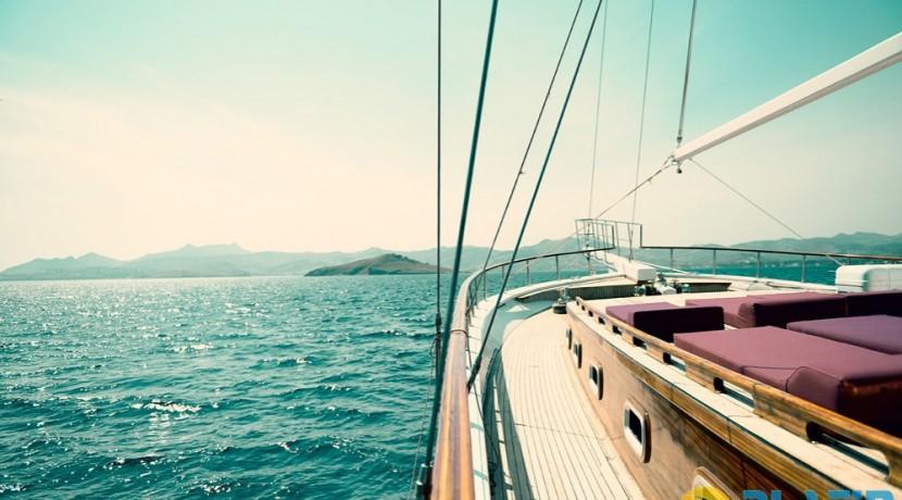 Gulet Charter Turkey 11