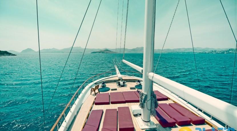 Gulet Charter Turkey 14
