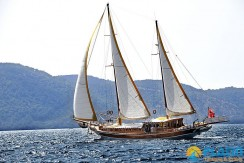 Gulet Charters Turkey 04