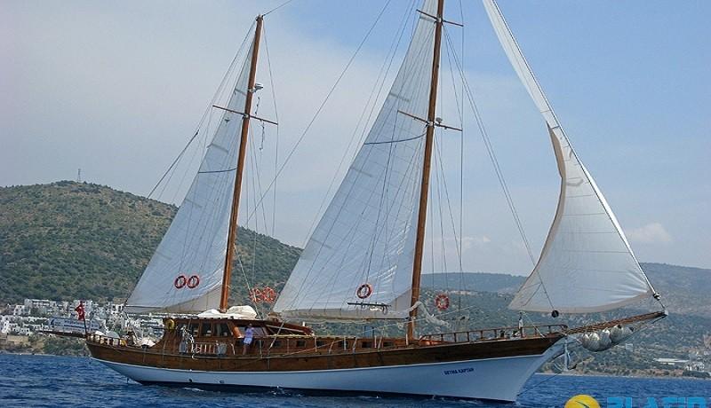 Gulet Charters Turkey 06
