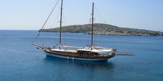 Gulet Charters Turkey