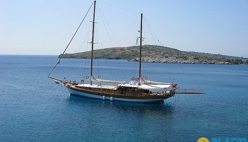 Gulet Charters Turkey 10