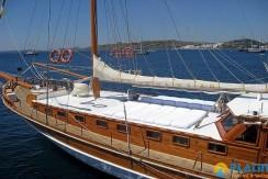 Gulet Charters Turkey 13
