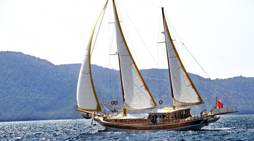 Gulet Charters Turkey 24