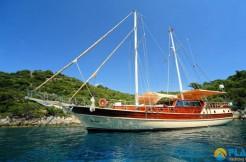 Gulet Cruise Fethiye