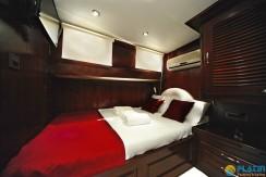 Gulet Cruise Fethiye 06