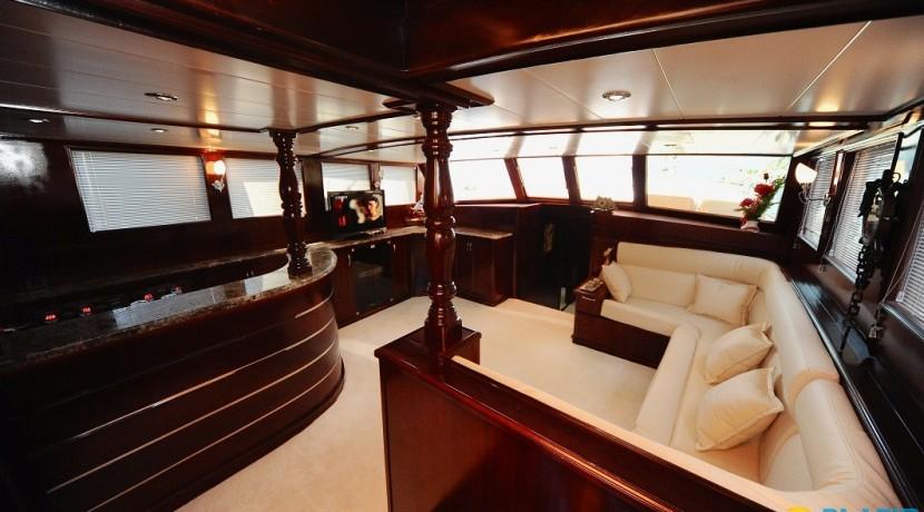 Gulet Cruise Fethiye 07