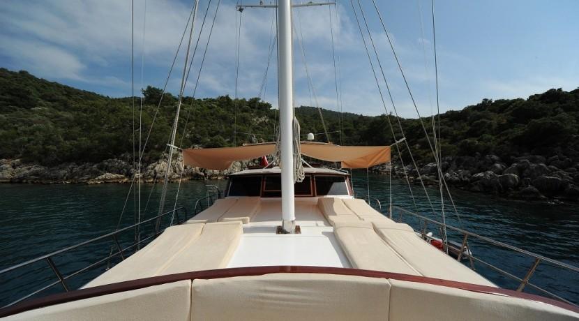 Gulet Cruise Fethiye 10