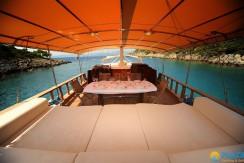 Gulet Cruise Fethiye 11