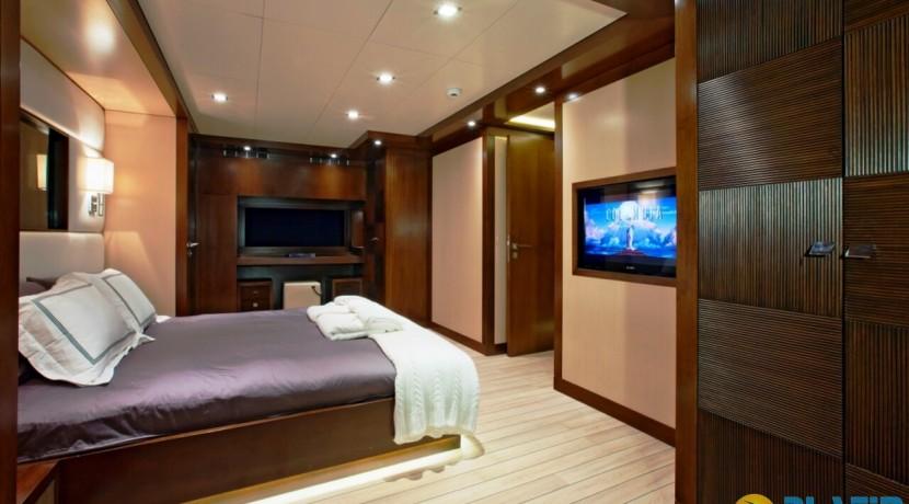 Gulet Cruises in Turkey 01