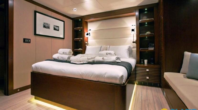 Gulet Cruises in Turkey 02