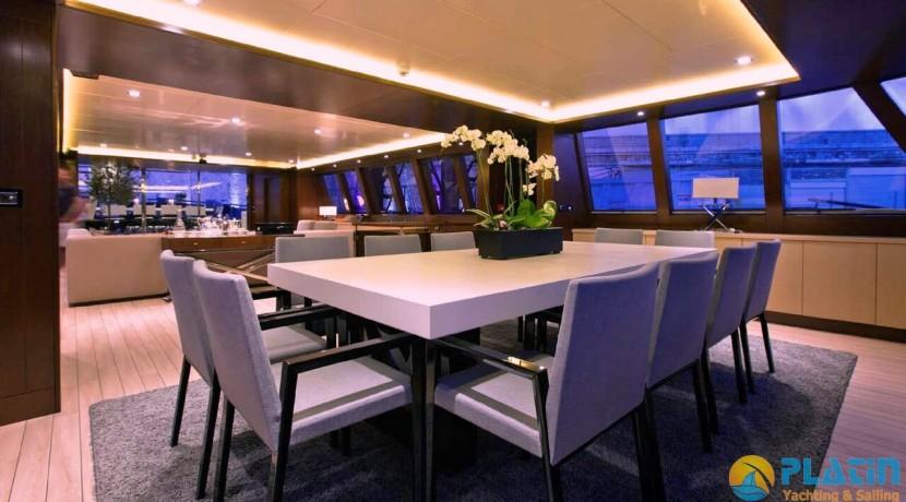 Gulet Cruises in Turkey 06