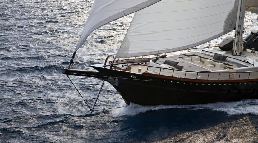Gulet Cruises in Turkey 07