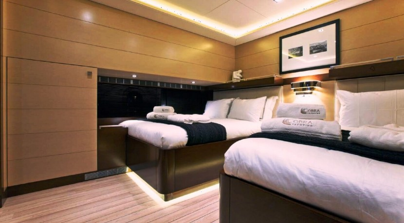 Gulet Cruises in Turkey 11