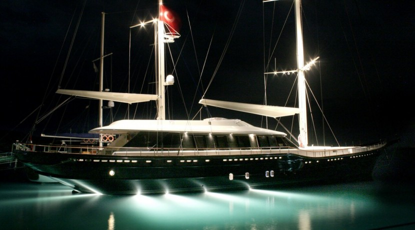 Gulet Cruises in Turkey 13