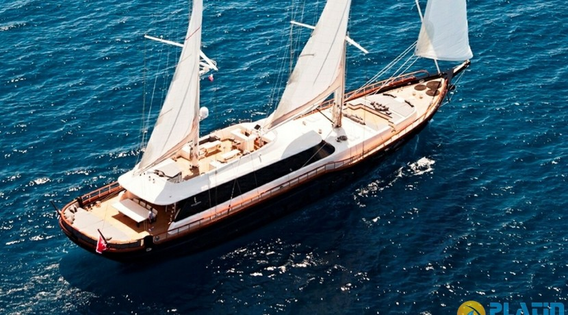 Gulet Cruises in Turkey 14
