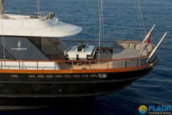 Gulet Cruises in Turkey 15