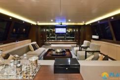 Gulet Cruises in Turkey 18