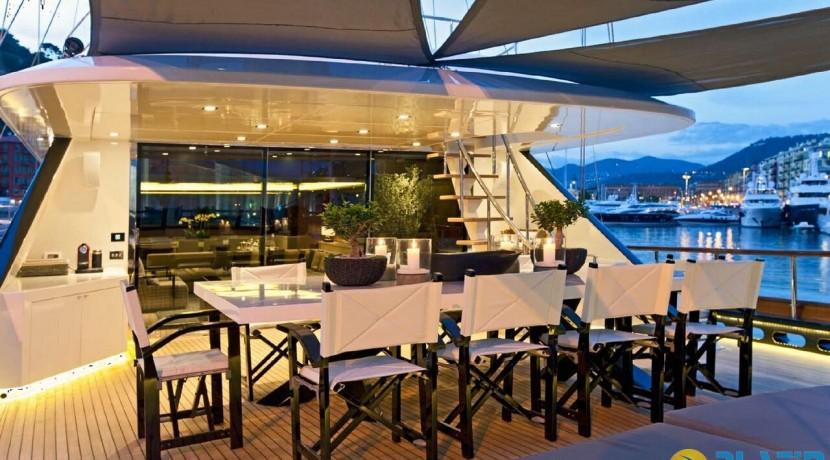 Gulet Cruises in Turkey 30
