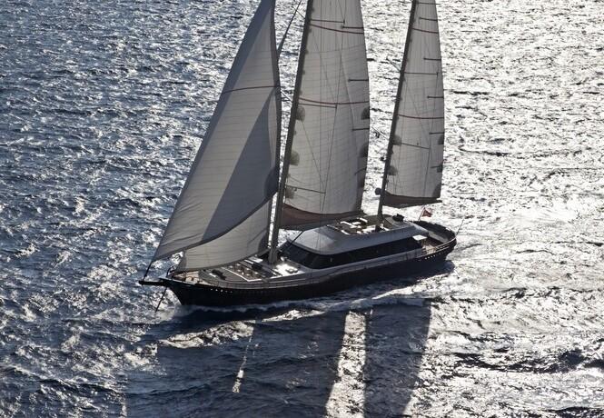 Gulet Cruises in Turkey 31