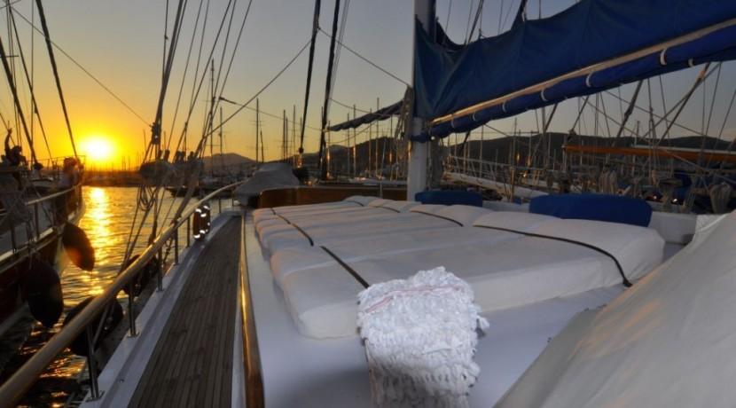 Gulet Yacht Holidays 02