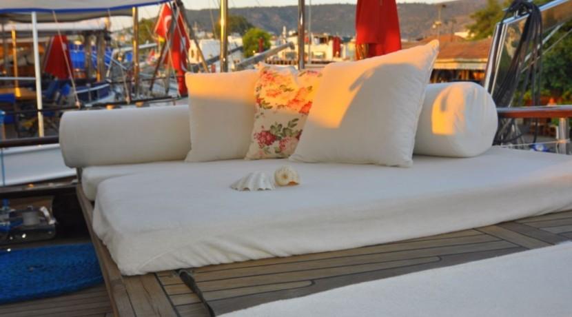Gulet Yacht Holidays 03