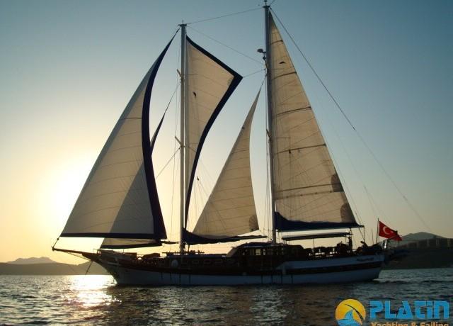 Gulet Yacht Holidays 06