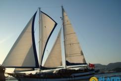Gulet Yacht Holidays 08
