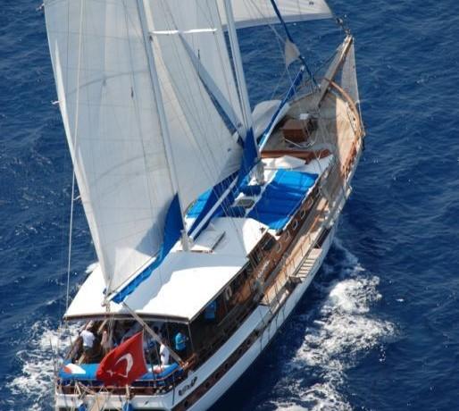 Gulet Yacht Holidays 10
