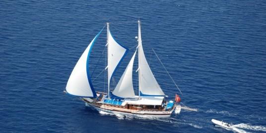 Gulet Yacht Holidays
