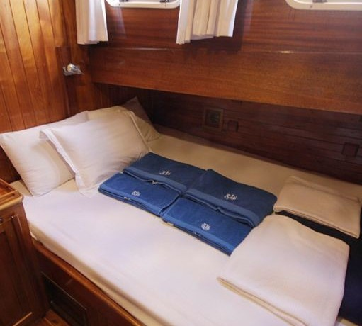 Gulet Yacht Holidays 12