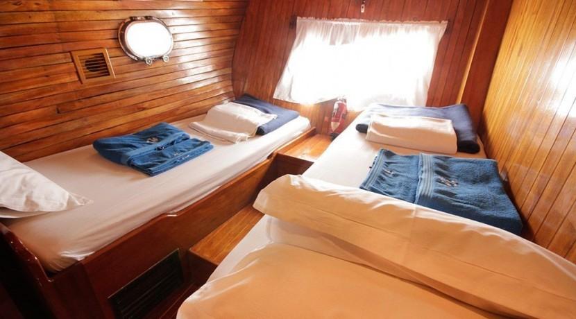 Gulet Yacht Holidays 15