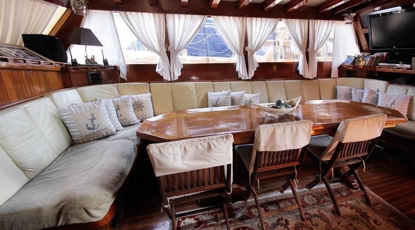 Gulet Yacht Holidays 17