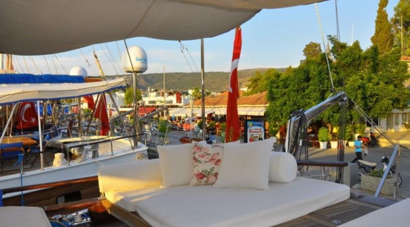 Gulet Yacht Holidays 19