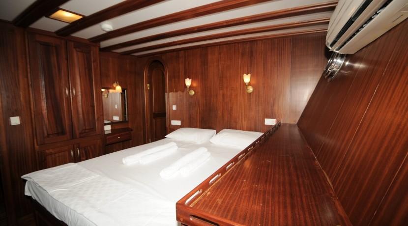 Luxury Gulet Charter Turkey 01
