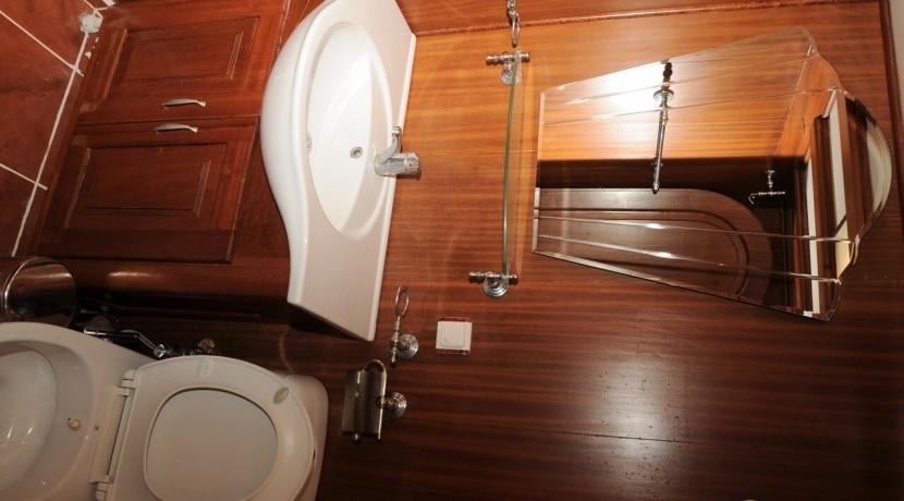Luxury Gulet Charter Turkey 02