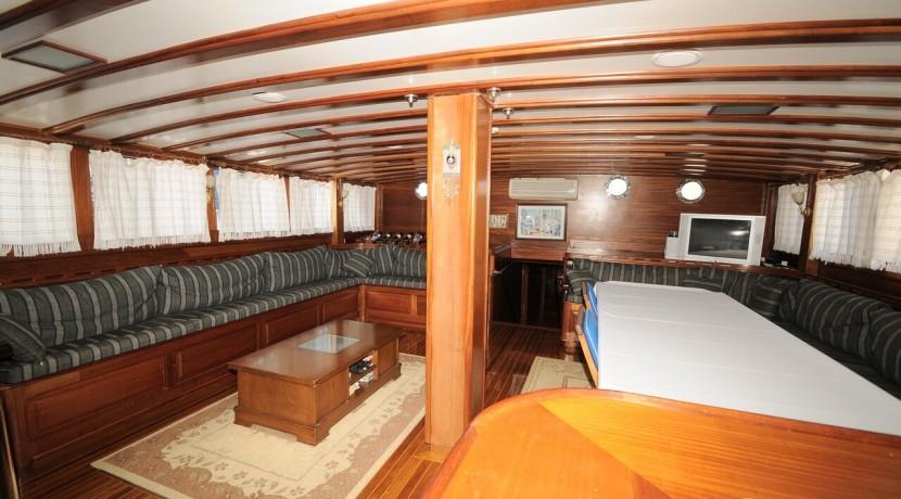 Luxury Gulet Charter Turkey 05