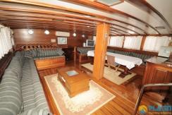 Luxury Gulet Charter Turkey 06