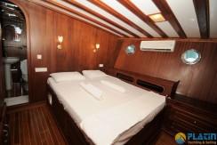 Luxury Gulet Charter Turkey 12