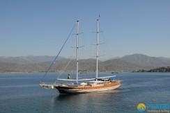Luxury Gulet Charter Turkey 17
