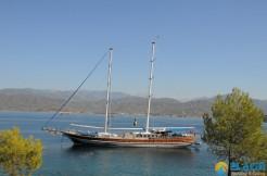 Luxury Gulet Charter Turkey