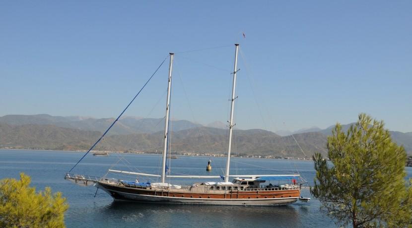 Luxury Gulet Charter Turkey 18